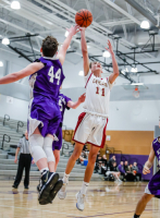 Gallery: Boys Basketball Kamiak @ Lake Stevens